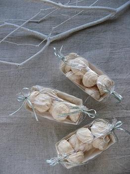 メレンゲココナッツ