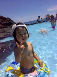 夏休み日記☆